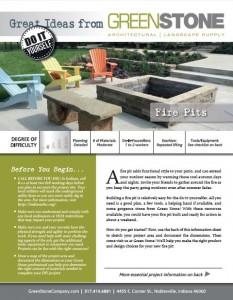 Green Stone Fire Pits PDF Image