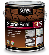 SPS Penetrating Stone Seal | Landscape Accessories | Green Stone Company | Noblesville, Indiana