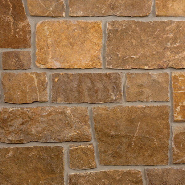 Chestnut Castle Rock | Green Stone Company