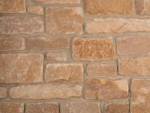 Copper Mountain Tumbled Ashlar