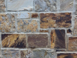 Cumberland Mountain Brown Castle Rock | Green Stone Company