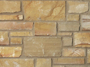 Cumberland Mountain Brown Ashlar