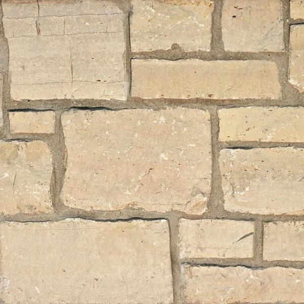 Fon Du Lac Buff Cobble | Green Stone Company