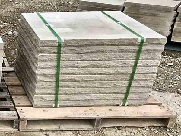 indiana-limestone-rock-faced-28-inch-wall-pier-column-cap-greenstone-natural-stone-supplier-landscape-supply