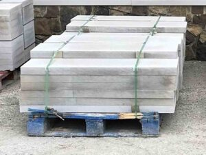 indiana-limestone-sawn-faced-14-inch-wall-cap-coping-greenstone-natural-stone-supplier-landscape-supply