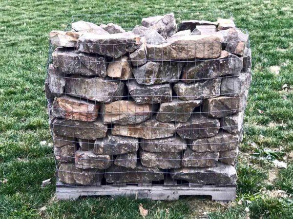 weathered-sandstone-edger-edging-green-stone-natural-stone-landscape-supplier