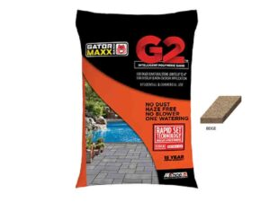 alliance-g2-gator-max-jointing-beige-polymeric-sand-joints-greenstone-landscape-supplier
