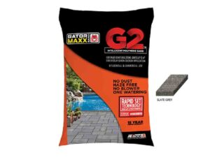 alliance-g2-gator-max-jointing-slate-grey-polymeric-sand-joints-greenstone-landscape-supplier