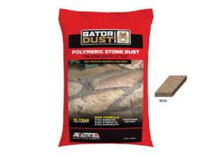 alliance-gator-dust-jointing-beige-natural-stone-flagstone-polymeric-sand-joints-greenstone-landscape-supplier