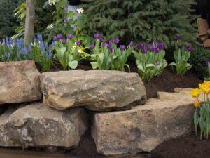 Boulders & Ledgerock