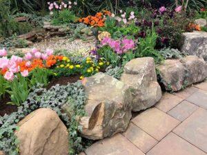 Landscape Stone